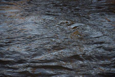 dark water for background