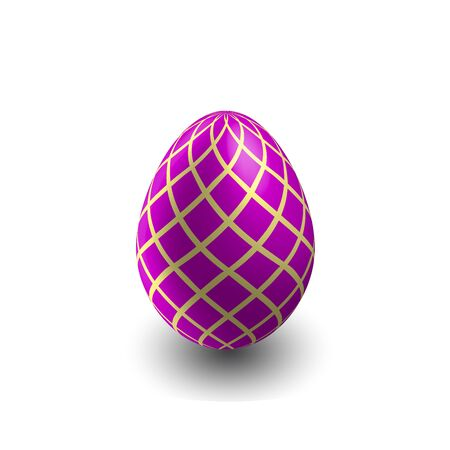 lilac: Lilac Easter egg