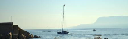 pez espada: Embarcaciones para la pesca del pez espada