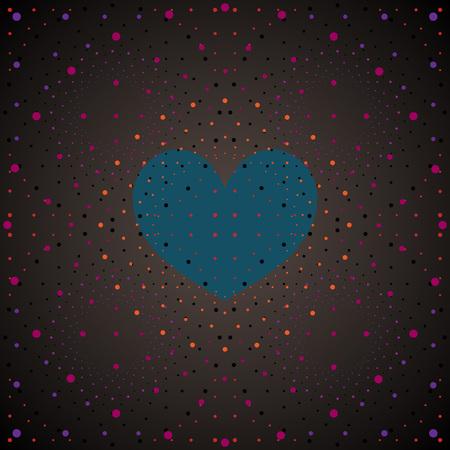 holiday: Holiday heart