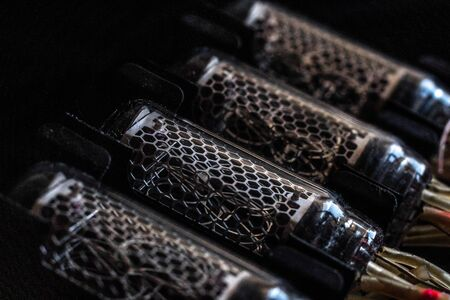 Nixie tubes IN-8-2