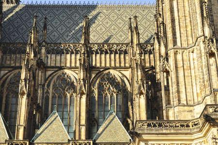 vitus: Saint Vitus  Cathedral