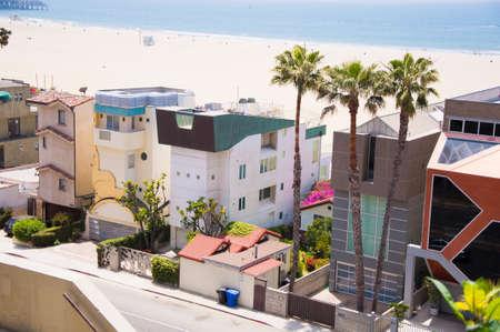 malibu: Pacific Coast in Santa Monica