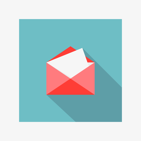 spam mail: Mail icon