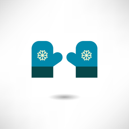 mittens: Mittens icon