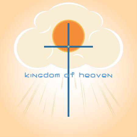 kingdom of god: kingdom of heaven