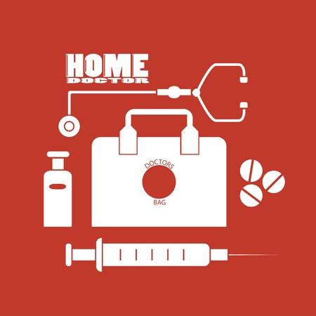 mixtures: Home doctor