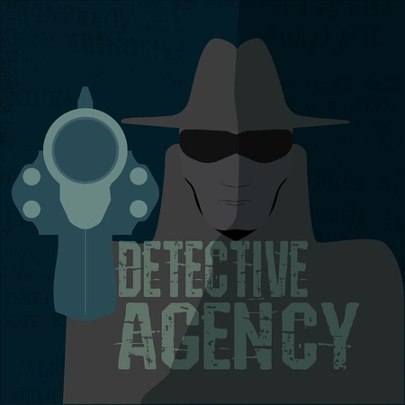 detective agency: Detective agency