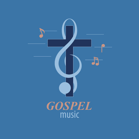 Christian music logo