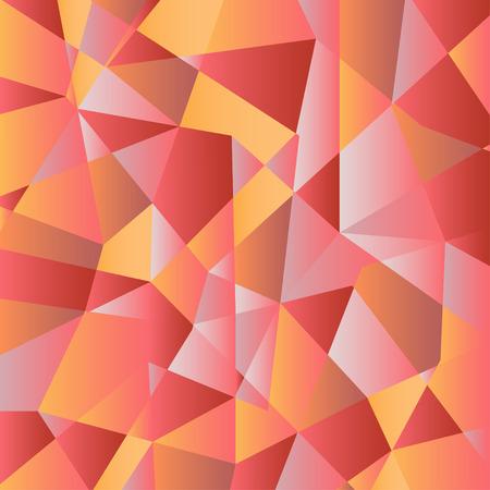 Geometrisches Musterdesign der abstrakten Steigung. Standard-Bild - 92239770