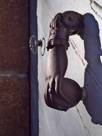 knocker: Knocker
