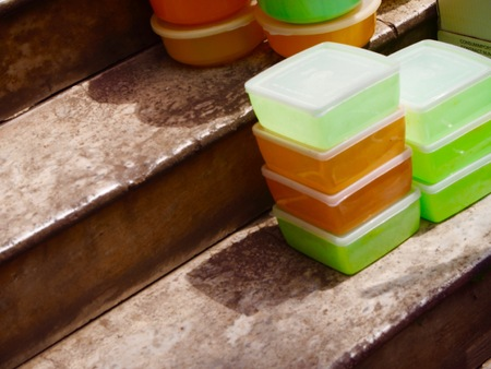 tupperware: Tupperwares