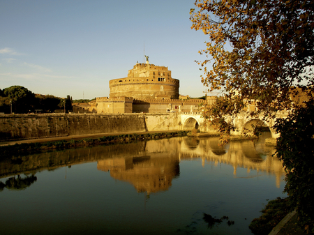 fortress: Sant Angelo fortress