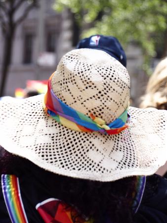 gay parade: Gay Pride Parade