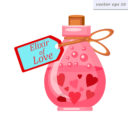 elixir of love