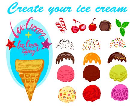 ice cream generator