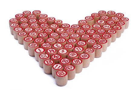 kegs: The heart of wooden kegs for bingo