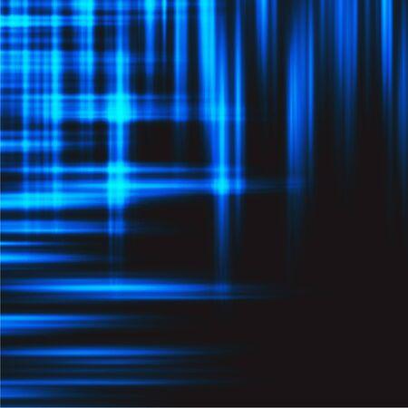Blury shiny background Stock Photo