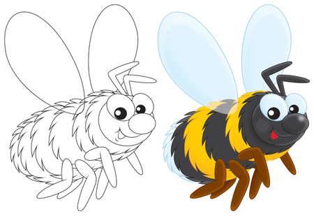 humble: Bumblebee