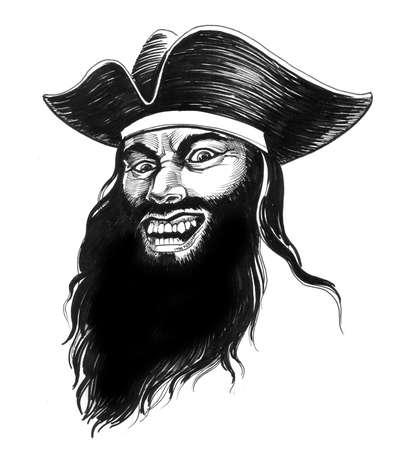 성난 해적