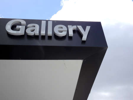 Gallery logo photo