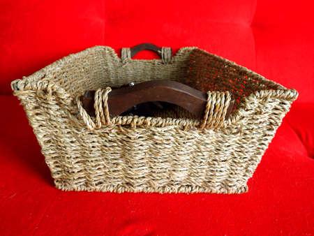 pic nic basket tray