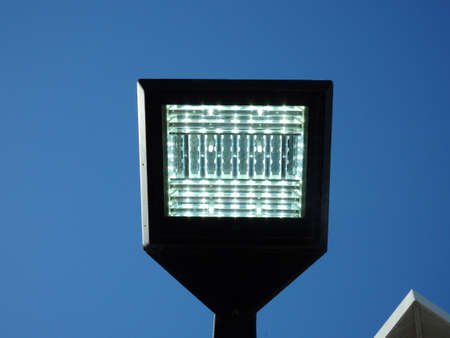 futuristic modern lights