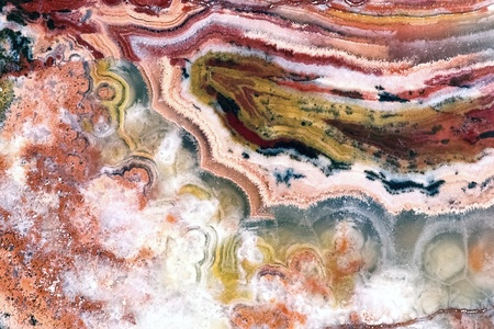 Onyx (agate) texture surface background Stock Photo