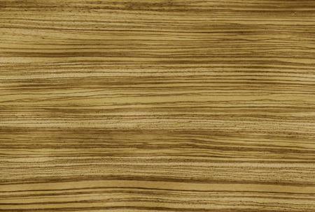 veneer: Foto: Natural veneer of an Zebrano