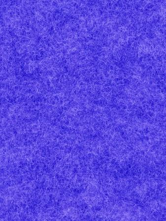 mohair: Natural background, woollen fabric: a dark blue mohair, macro Stock Photo