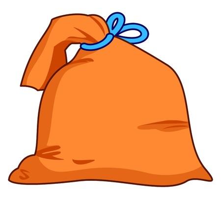 chock: Bag, chock-full something extremely interesting and valuable