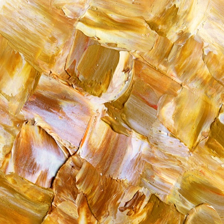 Picture, oil paints: abstract background, hand paintings
