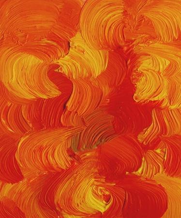 cuadro abstracto: Imagen, pinturas al �leo: resumen de antecedentes, pinturas a mano