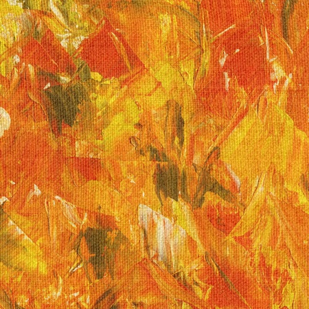 Picture, oil paints  abstract background, hand paintings photo