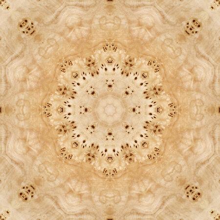 marqueteria: Sin problemas de fondo, patrón abstracto, chapa de madera de raíz de álamo