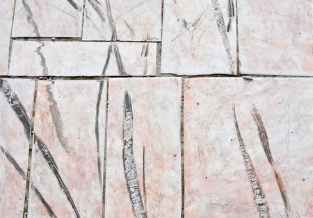 scrapheap: Texture of Old Broken Damaged Glaze Dalle Stock Photo