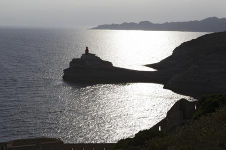 seaa: Bonifacio Corsica