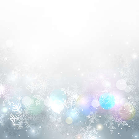 ai: Ai eps10. File grouped and layered. Christmas