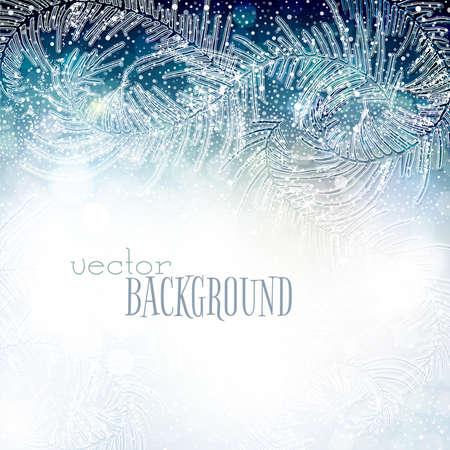 backround: Ai eps 10. File grouped and layered. Blurry light backround. Illustration