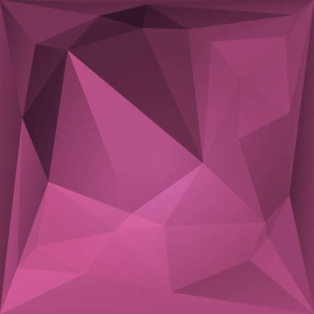 polly: Modern abstract background with polygons.