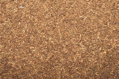 Virginia Gold Smoking Tobacco Close-Up Background Image