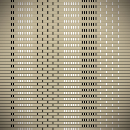Simple illustration pattern