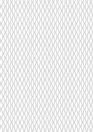 Dot seamless pattern background. Vector EPS10.