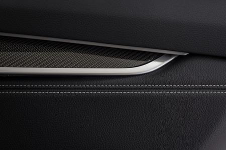 Car interior detail. Transportation background. Фото со стока - 90875495