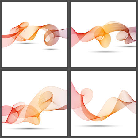 abstract smoke: Abstract smoke background