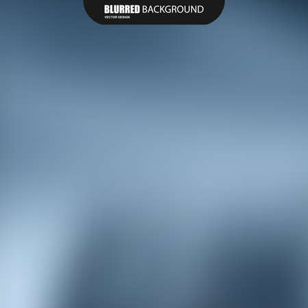 gradient: Abstract blue blur background