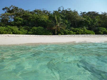 brink: beach Stock Photo