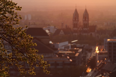 freiburg: freiburg