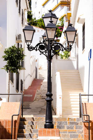 street lamp: Street Lamp