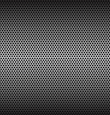 Carbon fiber texture. Seamless vector luxury texture. Technology abstract background